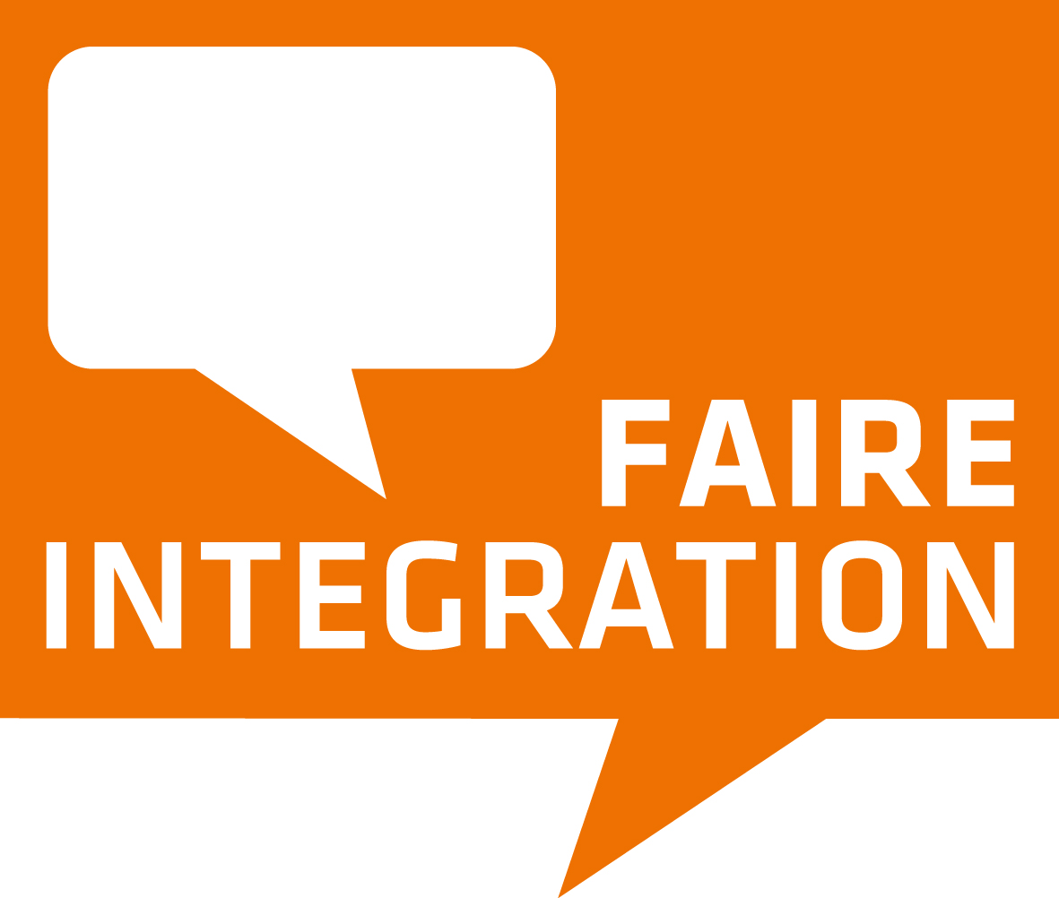 Faire Integration Logo C